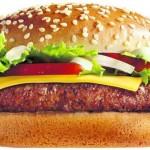 Bild Hamburger